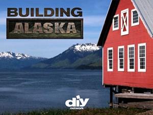 Building Alaska S10E07 Gotta Be Efficient 720p WEB x264-CAFFEiNE