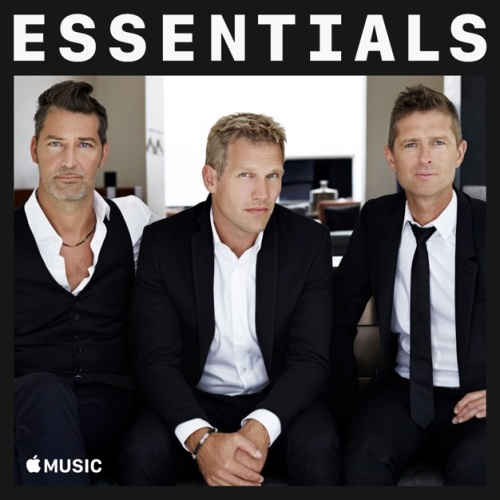 Michael Learns to Rock   Essentials (2020)