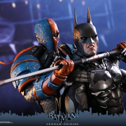 Deathstroke - Batman : Arkham Origins 1/6 (Hot Toys) D6NW43pe_t