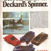 Blade Runner Souvenir Magazine (1982) HFcAOVT6_t