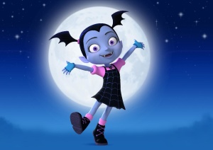 Vampirina S01E12a German 720p HDTV  JuniorTV