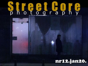 SCP Street Core Photography - January (2020)