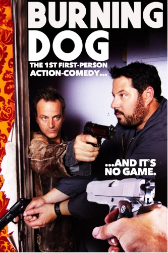 Burning Dog 2020 WEB-DL XviD MP3-FGT
