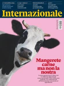 Internazionale - 01 11 (2019)