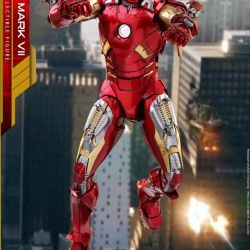 The Avengers - Iron Man Mark VII (7) 1/6 (Hot Toys) ZqbmmAeT_t