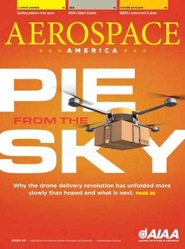 Aerospace America - February (2020)