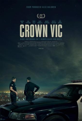 Crown Vic (2019) BluRay 1080p YIFY