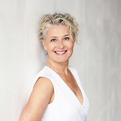 Christina Rainer  nackt