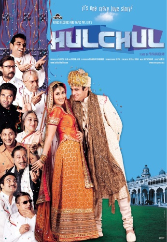 Hulchul 2004 1080p WEB-DL AVC-DUS Exclusive