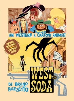 West and Soda (1965) .mkv HD 720p HEVC x265 AC3 ITA-GER
