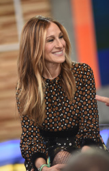 Sarah Jessica Parker - Good Morning America: January 19th 2018