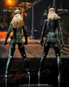 Catwoman - Batman The Dark Knigh rises - SH Figuarts (Bandai) SNpzK36V_t