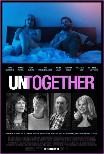 Untogether 2018 1080p WEB-DL DD5 1 H264-FGT
