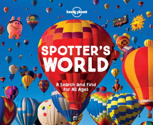 Spotter s World Lonely Planet