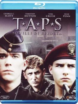 Taps - Squilli di rivolta (1981) BD-Untouched 1080p AVC DTS HD ENG DTS iTA AC3 iTA-ENG