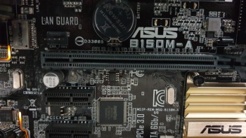 Question - GPU Send No Signal | Tom's Hardware Forum
