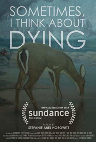 Sometimes I Think About Dying 2019 1080p WEBRip x264 HORiZON-ArtSubs