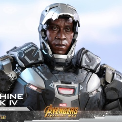 Avengers - Infinity Wars - War Machine Mark IV 1/6 (Hot Toys) AUiWyH5h_t