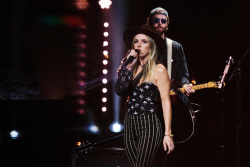ZZ Ward - The Late Late Show with James Corden: March 13th 2018