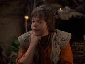 The Ewok Adventure 1984