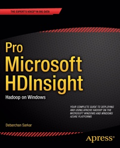 Pro Microsoft HDInsight- Hadoop on Windows