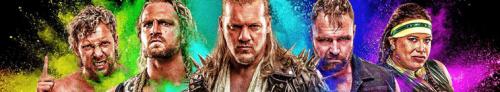 All Elite Wrestling Dynamite 2020 01 01 HDTV -CRiMSON