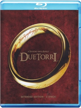 Il Signore degli Anelli - Le due torri (2002) [Extended] .mkv FullHD 1080p HEVC x265 AC3 ITA-ENG