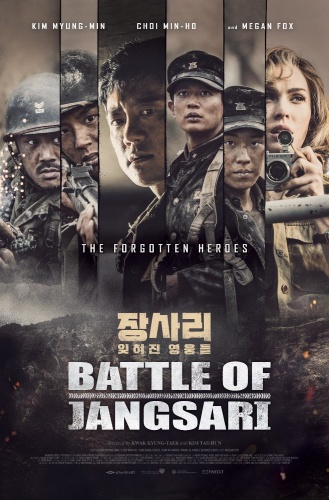 The Battle Of Jangsari (2019) BluRay 1080p YIFY