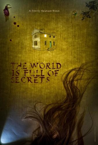 The World is Full of Secrets 2019 1080p WEB-DL DD2 0 H 264-EVO