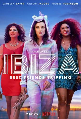 Ibiza 2018 WEBRip XviD MP3-XVID