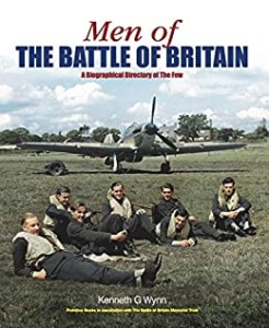 Men of the Battle of Britain   A Major New Tribute to The Few