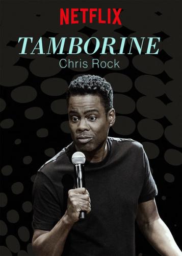 Chris Rock Tamborine 2018 1080p WEBRip x264-RARBG
