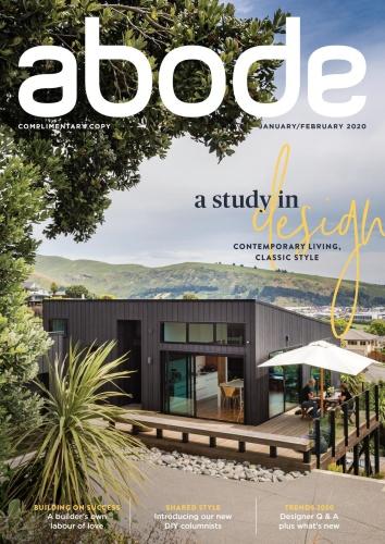 Abode - January-February (2020)