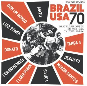 70s Brazilian Music (2019)