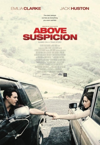 Above Suspicion 2020 1080p Bluray DTS-HD MA 5 1 X264-EVO