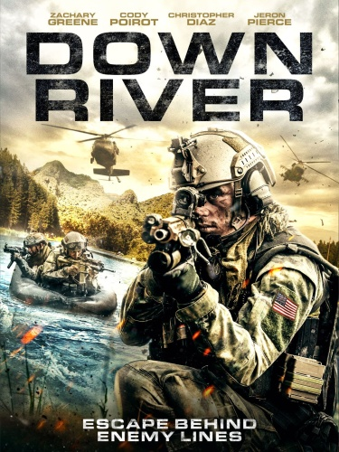 Down River 2018 WEBRip XviD MP3-XVID