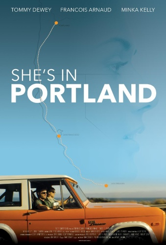 Shes in Portland 2020 HDRip XviD AC3-EVO