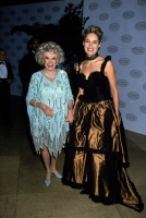 Sharon Stone - 2nd Annual Comedy Hall of Fame Induction Ceremony 28.8.1994