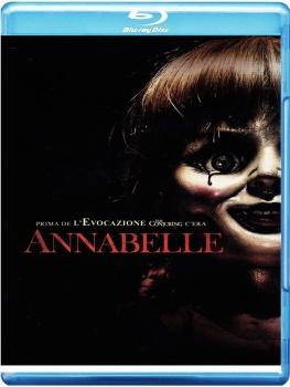 Annabelle (2014) .mkv FullHD 1080p HEVC x265 AC3 ITA-ENG