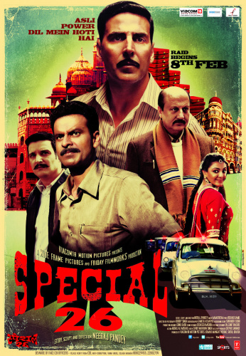 Special 26 2013 1080p WEB-DL H264 AAC Esubs-TT Exclusive