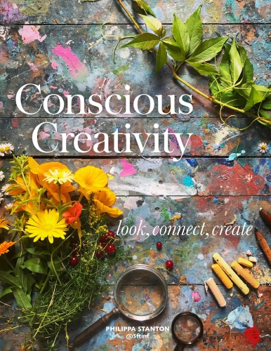 Conscious Creativity   Look Connect Create