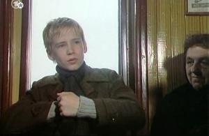 Jan auf der Zille 1986