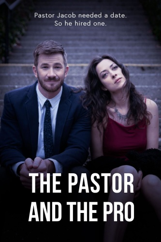 The Pastor and The Pro 2018 WEBRip XviD MP3-XVID