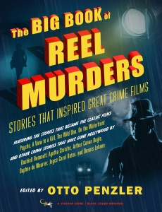 The Big Book of Reel Murders - Otto Penzler