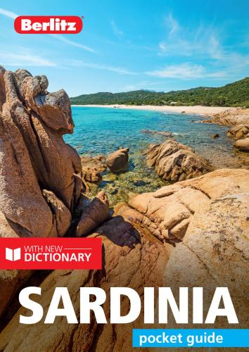 Berlitz Pocket Guide Sardinia, 5th Edition