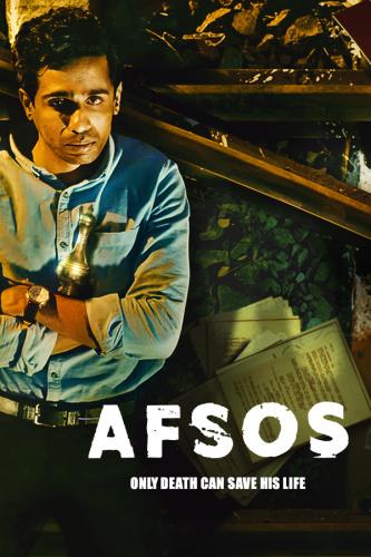 Afsos S01 (2020) 1080p Multi WEB-DL DDP 5 1 MSub-DUS Exclusive