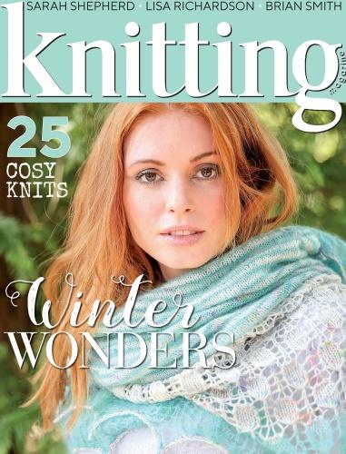 Knitting - December (2019)