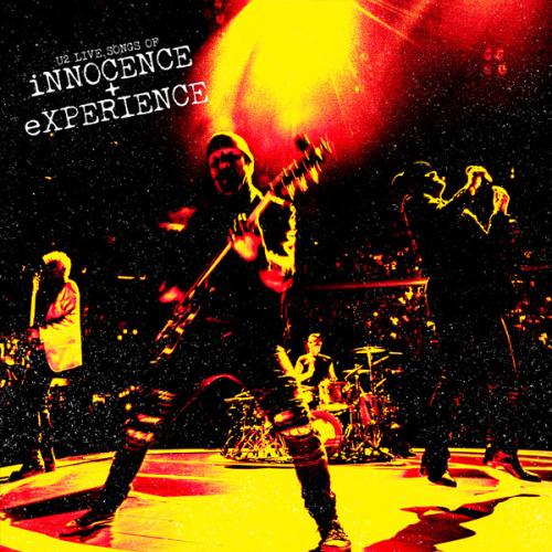 U2   Live  Of iNNOCENCE + eXPERIENCE (2019)