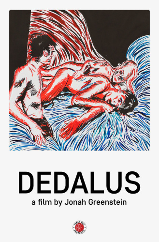 Dedalus 2020 HDRip XviD AC3-EVO