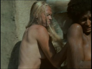 Pam Grier / Margaret Markov / others / The Arena / nude / topless / (US 1973)  T3mz4E3Q_t